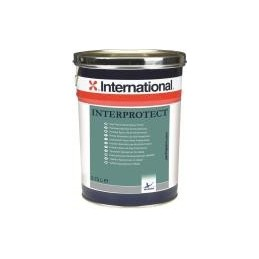 INTERNATIONAL  Interprotect YPA4 Series 5 litros Blanco, Gris