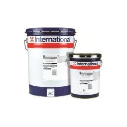 INTERNATIONAL  Epoxy A/F Tie Coat 20 litros Gris Claro