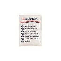 INTERNATIONAL Non Slip Additive 12 sobres Blanco
