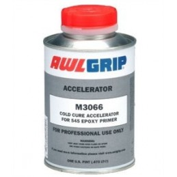 AWL GRIP M3066 COLD CURE ACCELERATOR 545 PRIMER (PINT) 0,475 litros