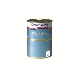 INTERNATIONAL Wartertite Epoxy Filler 1 litro Azul Claro