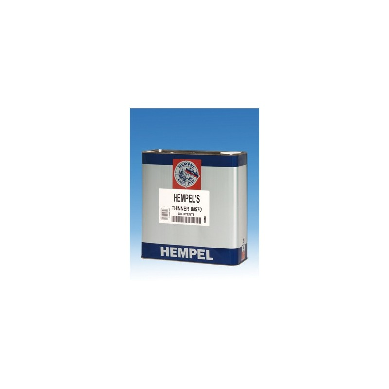HEMPEL Thinner 08080 5 litros