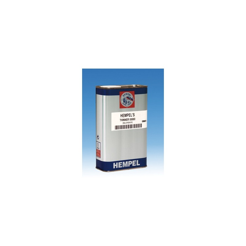 HEMPEL Thinner 08110 5 litros