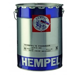 HEMPEL Thinner 08880 20 litros