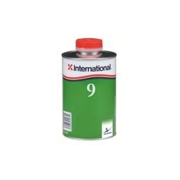 INTERNATIONAL Thinner No9 1 litro