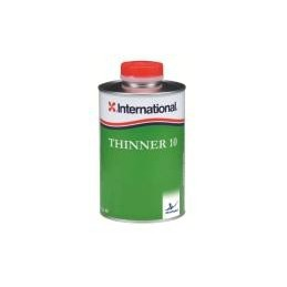 INTERNATIONAL Thinner No.10 1 litro