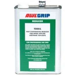 AWL GRIP T0001 T-816 Fast evap. Spray Reducer 3,8 litros