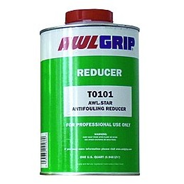 AWL GRIP T0101 Gold Label Reducer 3,8 litros