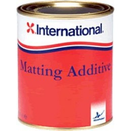 INTERNATIONAL Matting agent para poliuretanos 1 litro