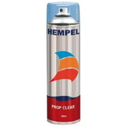 HEMPEL Prop-Clear 076 EX 500 ml Transparente