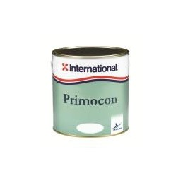 INTERNATIONAL  Primocon YPA984  imprimacion/selladora 2,5 litros Aluminio