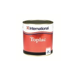 INTERNATIONAL Toplac Blancos 2,5 litros Blanco Snow, Blanco Med, Blanco