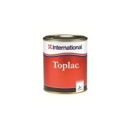 INTERNATIONAL Toplac Blancos 0,75 litros Blanco Snow, Blanco Med, Blanco