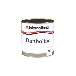 INTERNATIONAL Danboline 2,5 litros Gris, Blanco