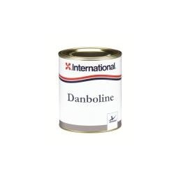 INTERNATIONAL Danboline 0,75 litros Gris, Blanco