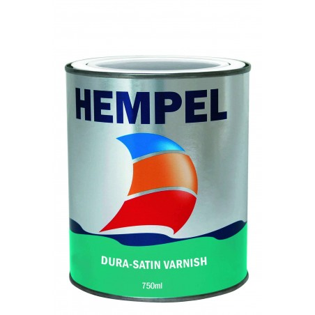 HEMPEL Dura-Satin Varnish 02040 0,75 litros