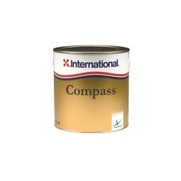 INTERNATIONAL Compass 0,75 litros