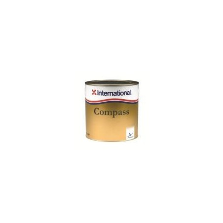 INTERNATIONAL Compass Barniz Poliuretano 0,375 litros