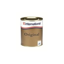 INTERNATIONAL Original 0,75 litros