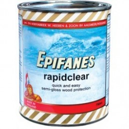 Epifanes Rapidclear 3126 750ml.