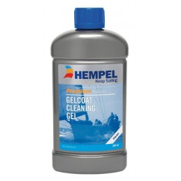 HEMPEL Gelcoat Cleaning Gel 69017 500 ml