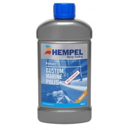 HEMPEL Custom Marine Polish 67445 500  ml
