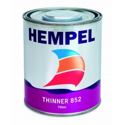 HEMPEL Thinner 852 08521 0,75 litros