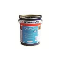 INTERNATIONAL Trilux 33 5 litros Negro, Azul, Amarillo, Rojo, Verde, Granate, Blanco