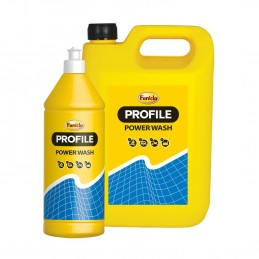Farecla Profile power wash envase 5 Litros.