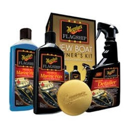 MEGUIAR´S New owner´s kit