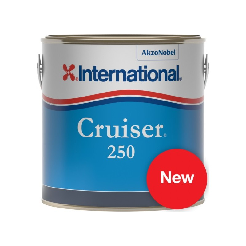 INTERNATIONAL Cruiser 250 2.5 litros