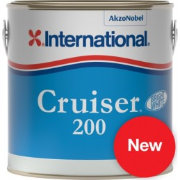 INTERNATIONAL Cruiser 200 Env. 2,5 litros